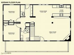 log cabin floor plans with loft rustic log cabin floor With log cabin home designs and floor plans