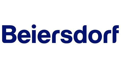 beiersdorf beiersdorfs new logo design