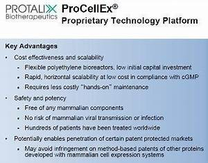 Protalix And ZMapp: A Dream Team To Fight Ebola ...