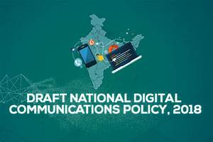 Insights into Editorial: Draft National Digital ...