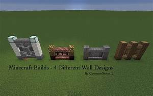 furniture wall mounted tv cabinet designs for modern home With minecraft interior wall ideas