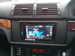Replace My Cassette  Radio 525d 2003  E39