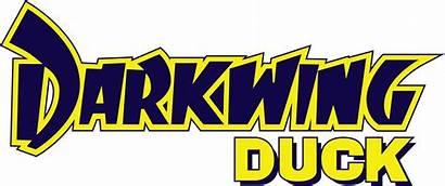 Duck Darkwing Disney Afternoon Bushroot Transparent Characters
