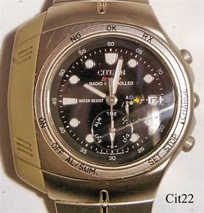 Radio Controlled Uhr Bedienungsanleitung : 9410 ~ Watch28wear.com Haus und Dekorationen