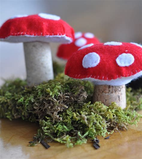 Pilze Für Garten Basteln by Pilze Basteln 3 Projekte Zum Selbermachen F 252 R Haus Und Garten