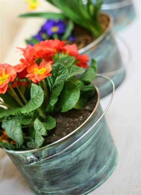 ไม้ดอก ไม้ประดับ: การทำกระถางดอกไม้ ง่ายๆ