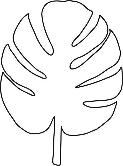 bildergebnis fuer leaf pattern template leaf template