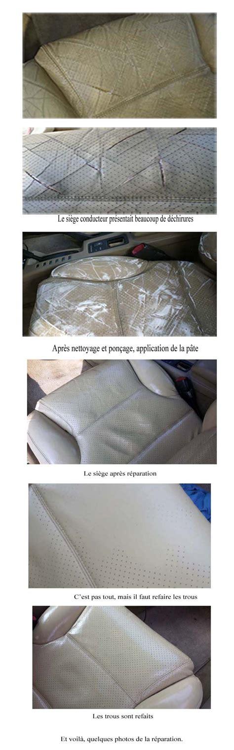 kit réparation cuir canapé laréparation a été faite sofolk