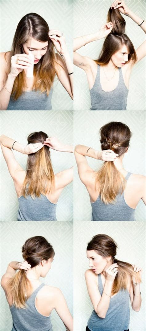 messy hairstyles weddings by lilly