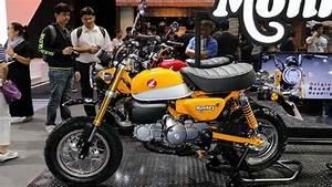 Honda Monkey 125 2018 : a three wheeled bike honda 39 s monkey our motorcycle ~ Kayakingforconservation.com Haus und Dekorationen