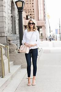 Casual Spring Outfits to Try Right Now 2016 | Fashion Newbyu0026#39;s