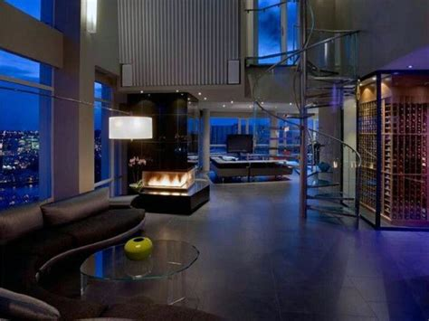 fireplace handsome living room design ideas with high 50 bachelor pad designs for luxury interior