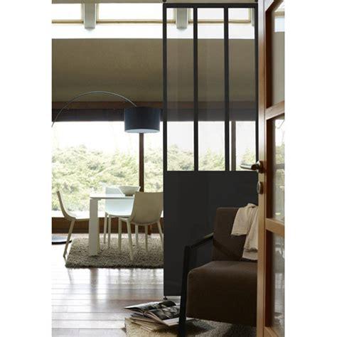 verriere d interieur castorama porte int 233 rieure escalier et cloison amovible castorama