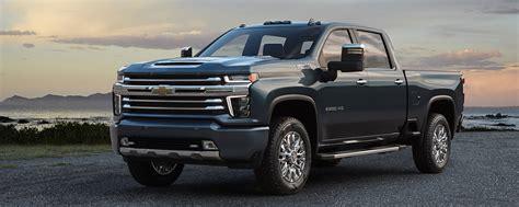 silverado heavy duty truck chevrolet
