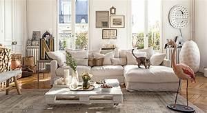 Deco appart visite paris vintage tendance cosy for Salon de jardin pour terrasse 12 deco salle 224 manger cosy