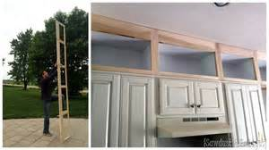 Casters For Kitchen Island Extending Kitchen Cabinets Up To The Ceiling Reality Daydream