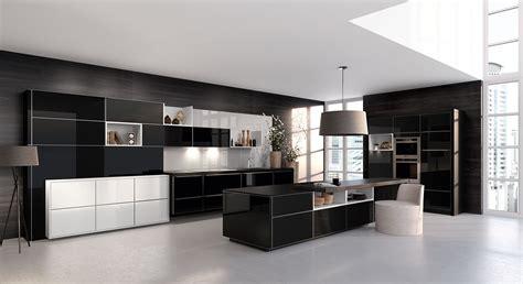 moderne kueche luxusdesign ideen ideentop