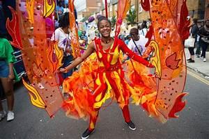 A quarter of residents 'dislike' Notting Hill Carnival ...  Carnival