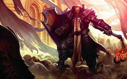 Crusader Background
