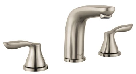 04169820 In Brushed Nickel By Hansgrohe
