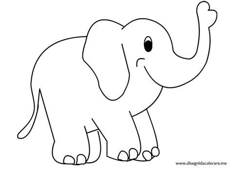 elefante da colorare  bambini nt regardsdefemmes