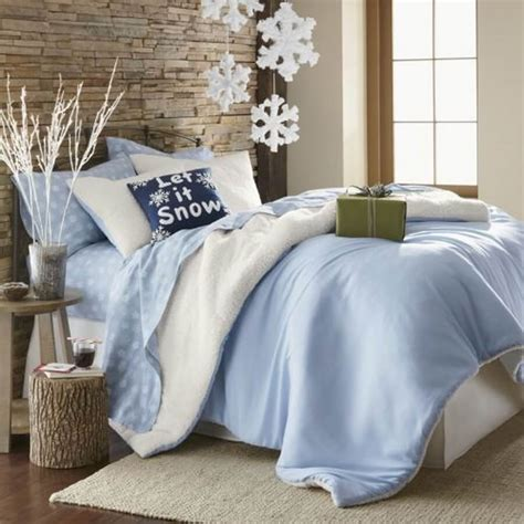 See more ideas about bedroom decor, cute bedroom decor, room ideas bedroom. Dreamy Christmas Themed Bedrooms You'll Love to Fall Asleep In
