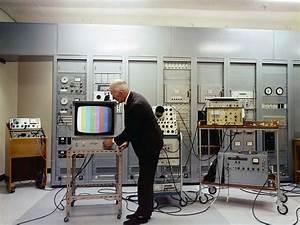 Color Television