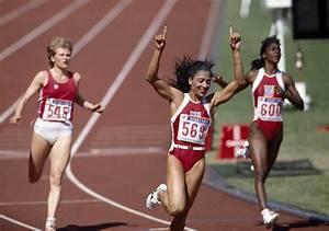 Us Female Olympic Runners