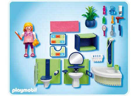 salle de bains   playmobil france