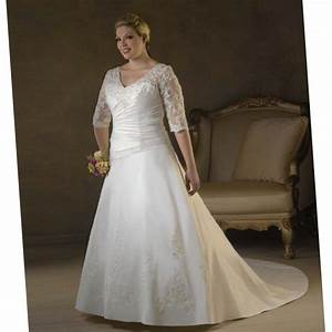 plus size modest wedding dresses update may fashion 2018 With plus size winter wedding dresses