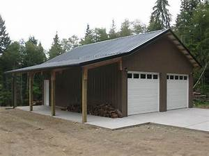 Best 25 pole barn garage ideas on pinterest pole barns for Best pole barn builders