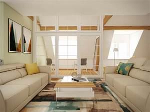 Fernseher Wand Gestalten : wohnzimmer ohne fernseher einrichten ideen f r die raumgestaltung ~ Eleganceandgraceweddings.com Haus und Dekorationen