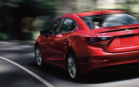 how are mazda cars rated mazda 3 review ratings design features performance