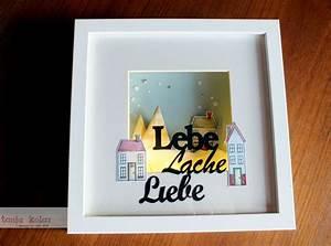 Bilderrahmen Selbst Gestalten : homedekoration einfach selber gestalten kreativ mit ~ Lizthompson.info Haus und Dekorationen