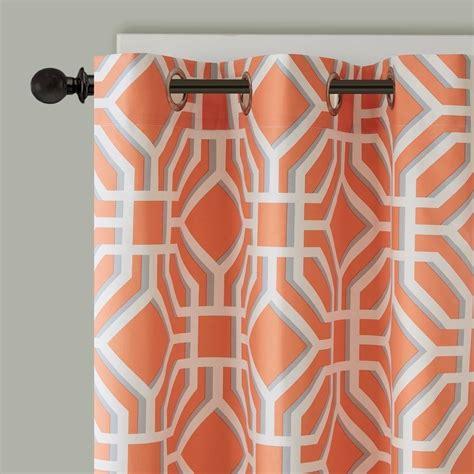 set  curtains panels drapes pair    grommet