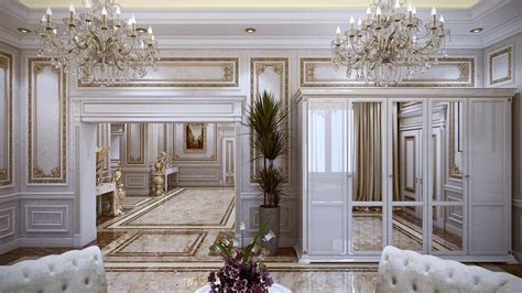 Opulent Pronunciation - 5 luxurious interiors that will fascinate you