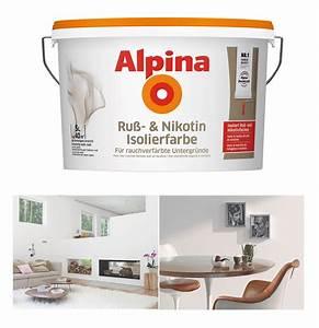 Alpina Feste Farbe : alpina 2 5 l farbenfreunde wandfarben speziell f r kinderzimmer kind baby ebay ~ Orissabook.com Haus und Dekorationen