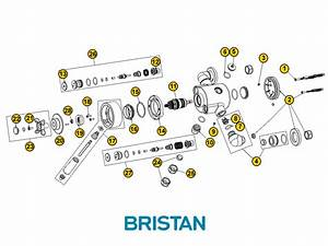 Artisan Faucet Artifacts Collection KOHLER Bristan 1901