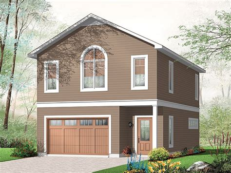 garage with apartments garage apartment plans carriage house plan with 1 car