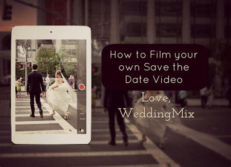 unique save  date ideas   shoot   save