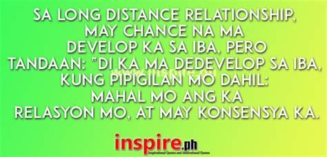 long distance relationship quotes tagalog love quotes