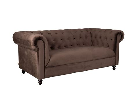 canapé chesterfield tissus canapé design en tissu de la collection chesterfield de