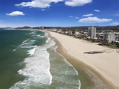 Palm Beach Coast Gold Register Interest Property