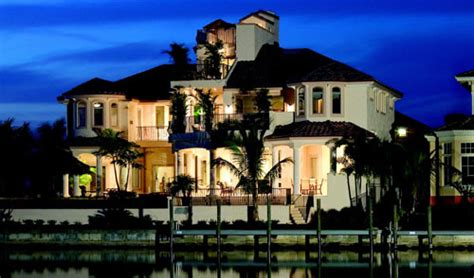 Luxury Waterfront Homes For Sale Central Florida