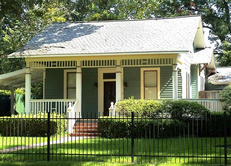 Simple House Plans With Porches One Story — House Style