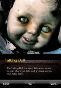 Kids Scary Short Stories