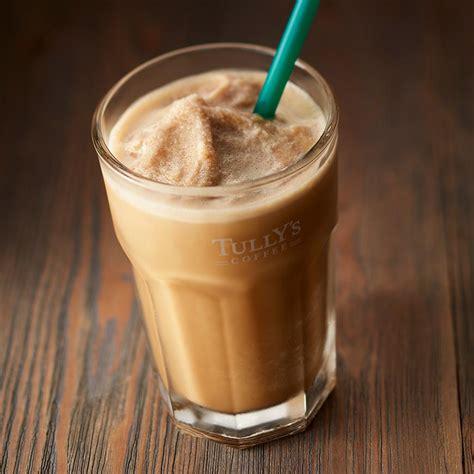 ドリンク|商品情報|TULLY'S COFFEE - タリーズコーヒー