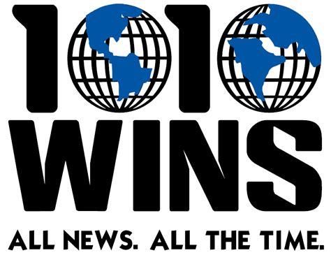 WINS (AM) - Logopedia, the logo and branding site