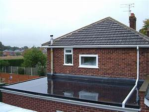 flat roof materials installation costs 2018 pvc vs tpo With cupola prices