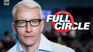 "CNN to Launch ""Anderson Cooper Full Circle"" Show on ..."